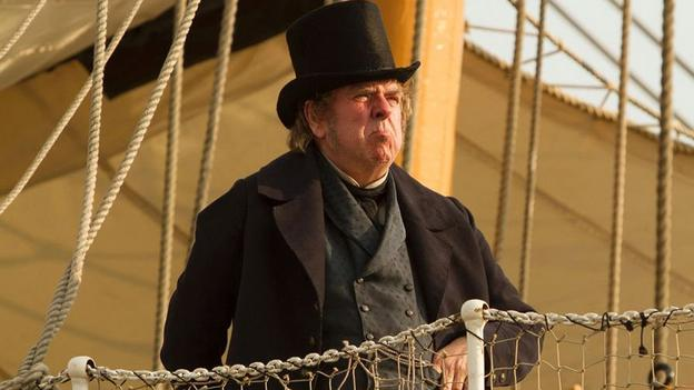 J.M.W. Turner - Mr. Turner the movie